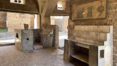 Visite guidate - Ostia racconta...
