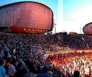 XV edizione della manifestazione estiva di concerti sotto le stelle