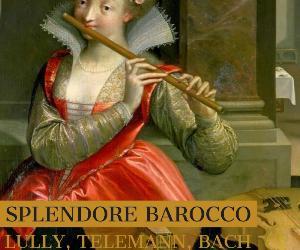 Concerti: Splendore barocco