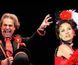 Spettacoli: Voi non siete napoletani