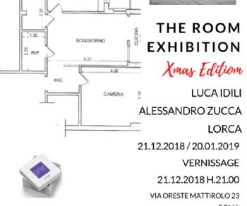 Gallerie - The Room Exhibition