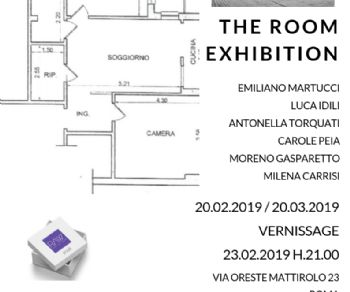 The Room Exhibition