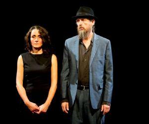 """Lo spettacolo fa parte del progetto """"La terra sonora. Il teatro di Peter Handke"""""""