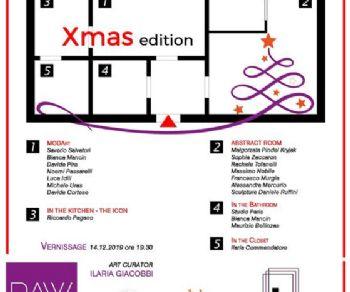 Gallerie: Bauhaus Xmas Edition