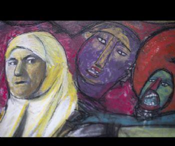 Marco Bolognesi: un nuovo progetto artistico sull'immigrazione