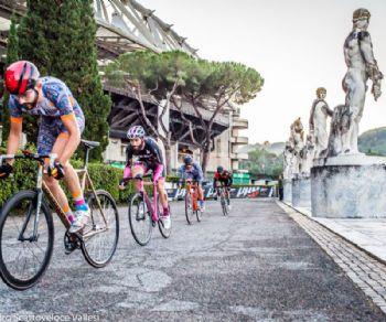 Rassegne - Urbe Criterium Race 2018