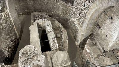 Visite guidate - La Roma Sotterranea ed Insolita