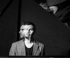 Rossano Baldini con Giorgio Canali in concerto