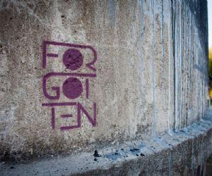 Mostre: Forgotten... (The Exhibition)