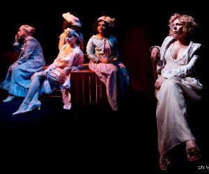 Spettacoli: Colette e il music-hall