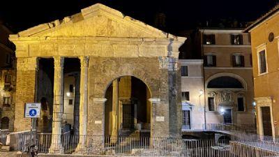 Visite guidate - La storia del popolo ebraico a Roma