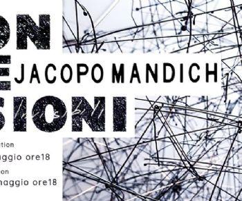 Gallerie - Jacopo Mandich - Connessioni