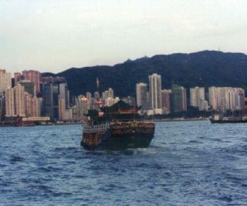 Locandina: Seeking Chung Kuo