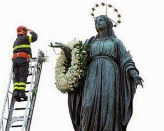 Visite guidate - L'Essenza di Roma e la Festa dell'Immacolata Concezione