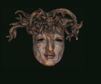 Mostre - Il mito rivisitato. Le maschere arcaiche della Basilicata