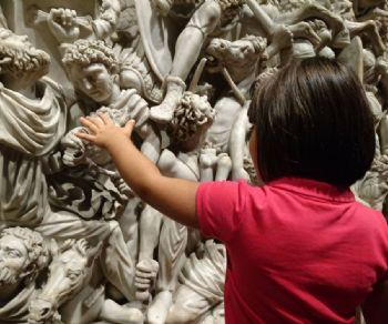 Altri eventi - Il Museo Nazionale Romano aderisce alla Giornata Nazionale delle Famiglie al Museo