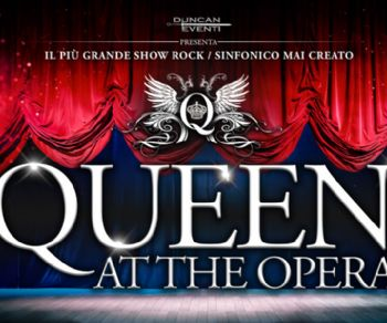 Concerti: Queen at The Opera