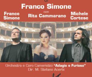 Opera rock sinfonica di Franco Simone