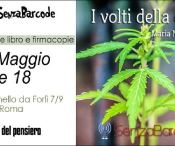 #6Senzabarcode presenta il libro fotografico di Maria Novella De Luca