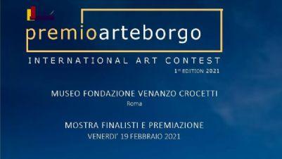 Mostre - Premioarteborgo 2021