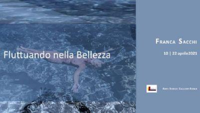 Gallerie - Fluttuando nella Bellezza