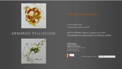 Gallerie - Esplosioni risonanti