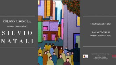 Mostre - Colonna Sonora