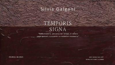 Gallerie - Temporis Signa