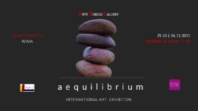 Mostre - Aequilibrium