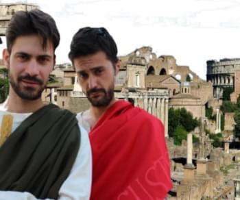 Visite guidate - Gli imperAttori raccontano Roma ai Fori Imperiali
