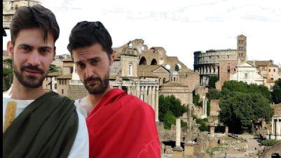 Visite guidate - Gli Imperattori raccontano Roma