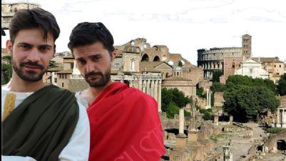 Bambini e famiglie - Gli Imperattori raccontano Roma