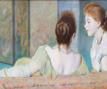Visite guidate - Impressionisti segreti a Palazzo Bonaparte