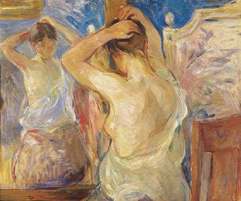 Locandina evento: Impressionisti Segreti