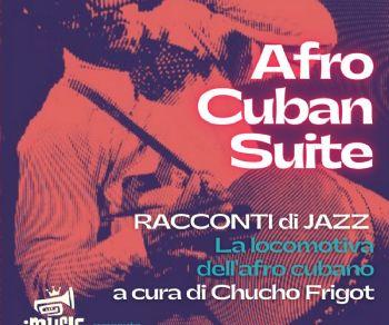 Rassegne - Afro Cuban Suite