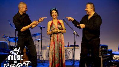 Festival - iMusic Fest al Giardino Verano