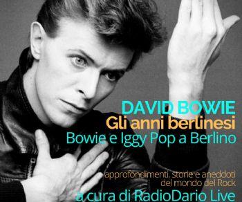 Rassegne - iMusic presenta: David Bowie