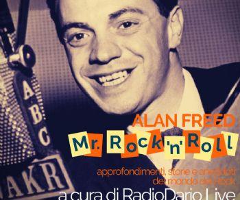 Rassegne: iMusic presenta: Alan Freed