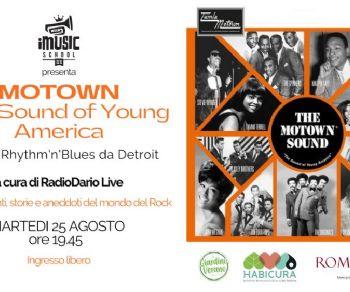 Locali: Motown