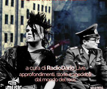Rassegne - IL SOUND DI BERLINO OVEST AI TEMPI DEL MURO