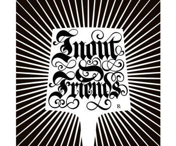 Mostre - Letras & marcas. Calligrafia & branding