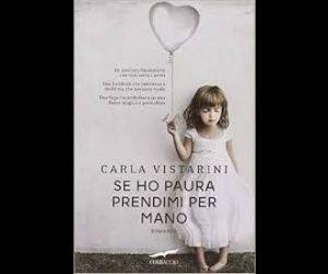 Carla Vistarini presenta il suo primo romanzo