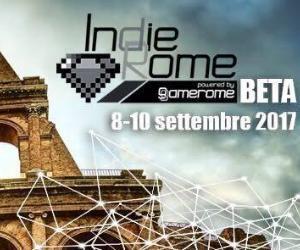 Attività: IndieRome Beta