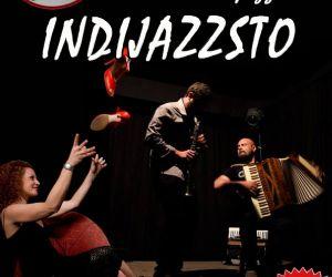 Concerti: Indijazzsto Trio