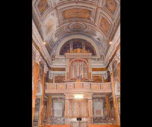 Torna a vibrare l'organo del Morettini della Cattedrale di Nepi