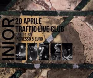 Locali: INIOR Live