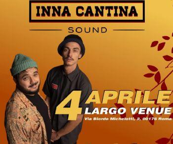 Concerti - Inna Cantina Live