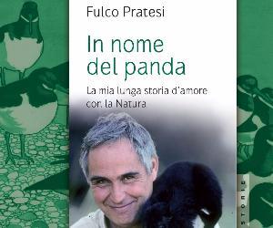 Presentazione del libro di Fulco Pratesi