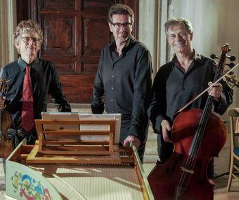 Concerti - Il Barocco secondo Albinoni