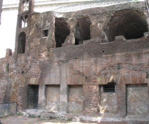 Progetto Roma sotterranea: un raro esempio di casa romana di epoca Imperiale